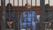 Libya, ICC dispute deepens over where to try Saif al-Islam Qaddafi