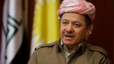 Iraqi Kurd leader says Baghdad talks last chance