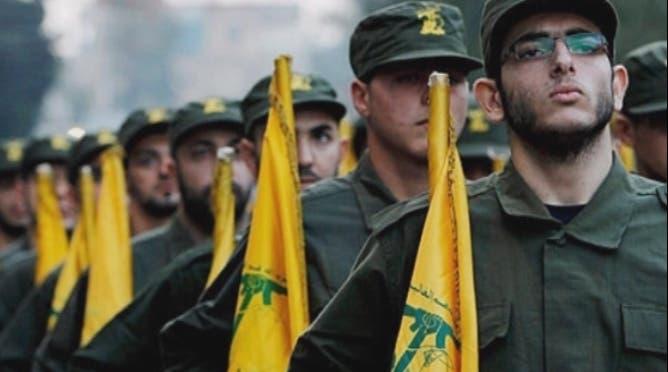 عناصر من ميليشيا حزب الله (أرشيفية)