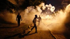 Turkish protesters accuse media of ignoring unrest
