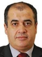 Ibrahim Sharqieh