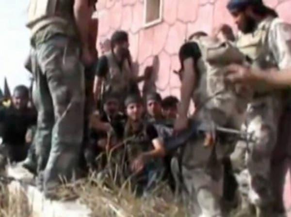 ميليشيات حزب الله على أبواب حلب والنظام يحشد متطوعين