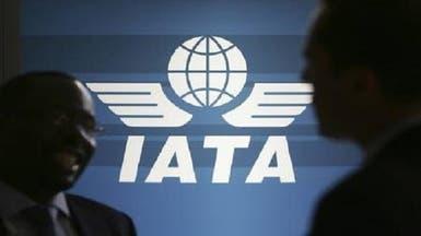 """رئيس """"إياتا"""" يحذر: شركات الطيران على بعد خطوات من الإفلاس"""