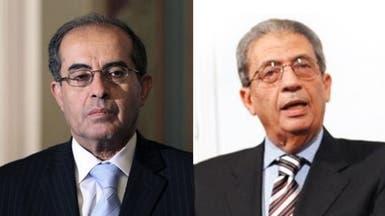 عمرو موسى ومحمود جبريل ضيفان على مهرجان أصيلة الثقافي
