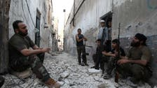 Syrian army advances in Qusayr and Damascus suburb