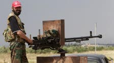 No safe way out as Syrian forces grind down besieged Qusayr