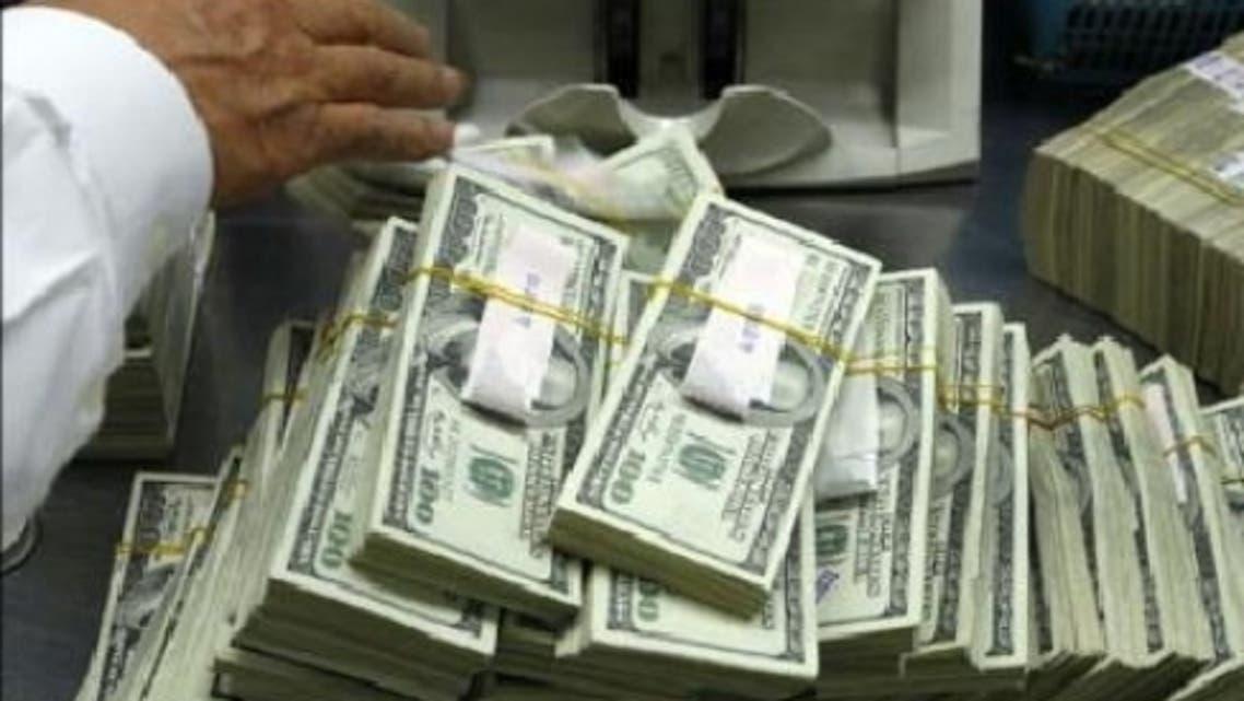دولارات - ثروات