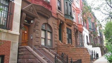 أسعار عقارات نيويورك تتخطى المستويات القياسية المسجلة
