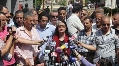 مصر.. فنانون يعتصمون أمام مكتب وزير الثقافة لحين رحيله