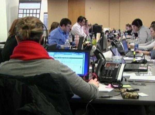 %40 من الموظفين عرضة للسمنة.. والإداريون في طليعتهم