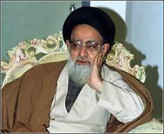 Ayatollah Jalaluddin Taheri (File Photo: AFP)