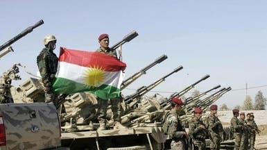 بغداد تطالب البشمركة بالانسحاب من سليمان بيك وخرماتو