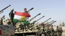 """الأكراد """"يغتنمون الفرصة"""" ويلوحون بدولة مستقلة"""