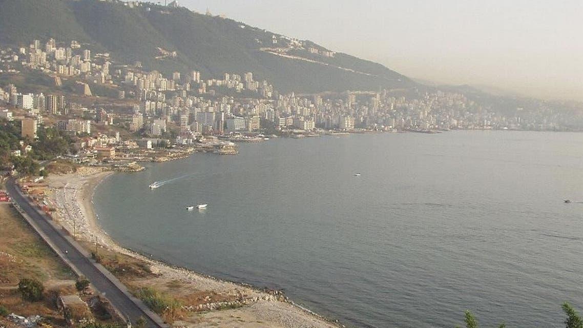شقق بيروت