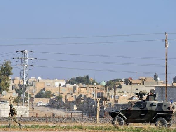 تركيا تنشر صواريخ أرض جو على الحدود مع سوريا