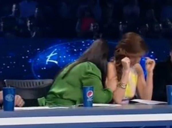 """نانسي عجرم: أعرف الشعور الذي عاشه متسابقو """"أراب أيدول"""""""