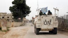 Austria to withdraw its UN peacekeepers from Golan heights