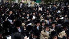 Steeped in tradition, Israel's ultra-Orthodox face reform drive