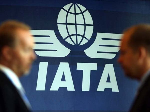 إياتا: الطلب على النقل الجوي ينمو 3.8% في سبتمبر