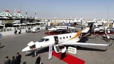 دبي لصناعة الطائرات تجمع 1.2 مليار دولار لمشاريعها