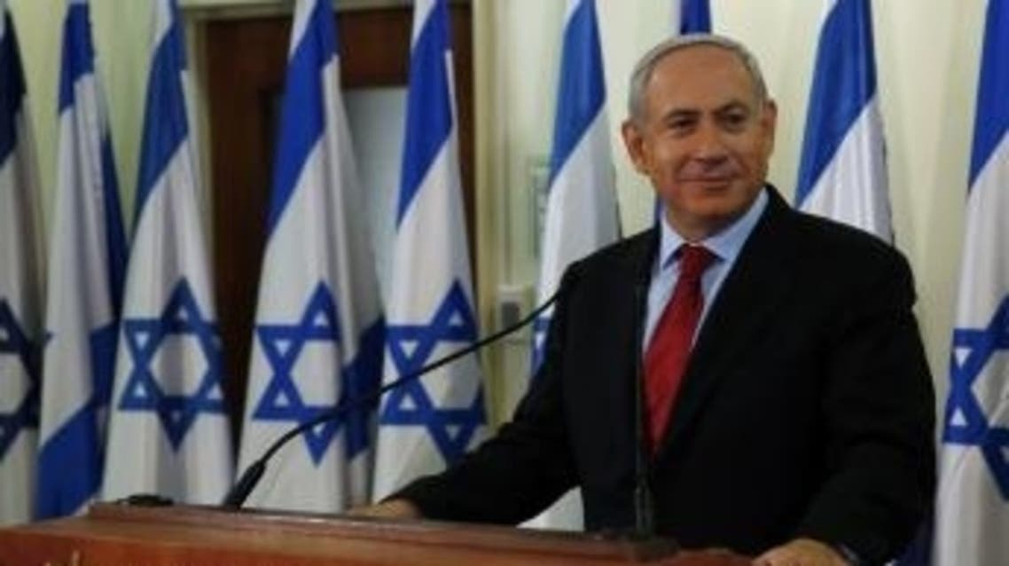 Israel prime minister Benjamin Natanyahu (File Photo: Reuters)