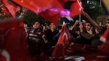 Turkey unrest divides fond locals in PM's birthplace