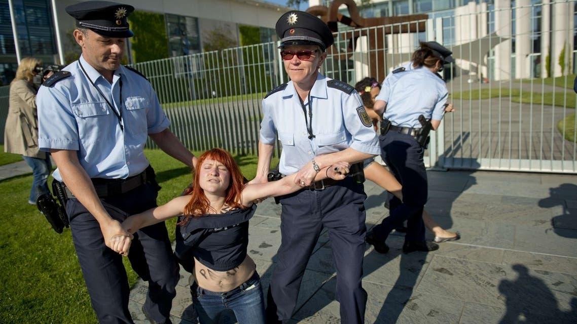 Femen-Berlin