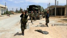 قوات الأسد تسلم مقارها في حلب إلى ميليشيات عراقية