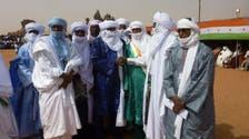 Mali holds crisis talks with Tuareg rebels