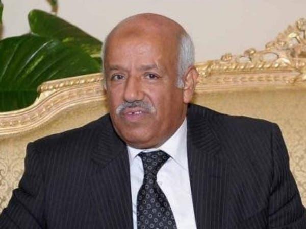 إلقاء القبض على وزير العدل المصري في حكومة محمد مرسي