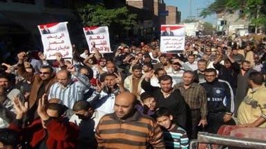مصدر بالدعوة السلفية: لن نشارك في مظاهرة تأييد مرسي