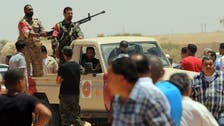 Libya's army Chief of Staff sacked after deadly Benghazi violence