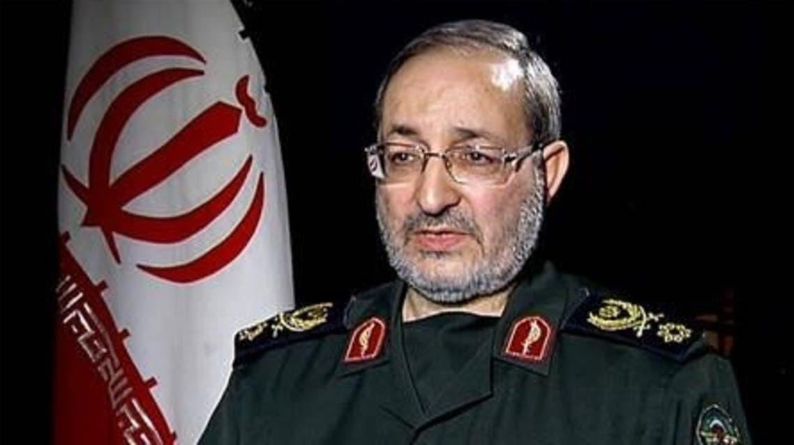 سردار مسعود جزایری