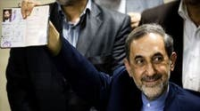 Report: Velayati gains backing for presidency from Iran clerics