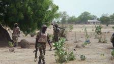 Islamic extremists kill 13 in northeast Nigeria