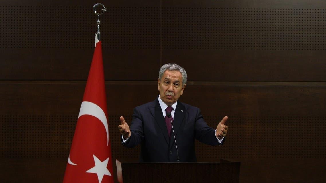 Turkey deputy PM