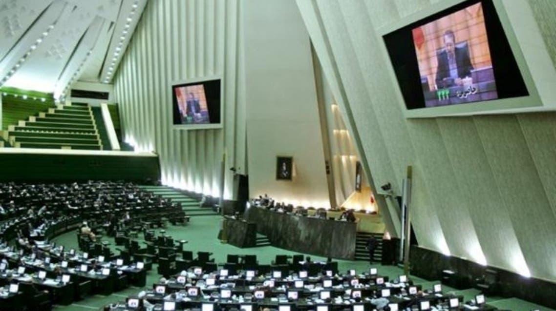 مجلس شورای ایران