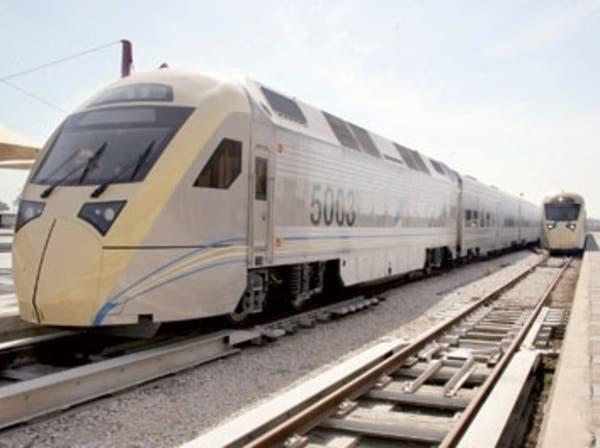 45 مليار دولار استثمار متوقع بالسكك الحديدية السعودية