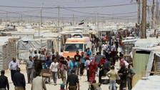 Syrian war sees 40% decline of goods transit in Jordan, says customs chief