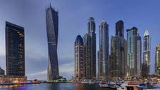 Dubai skyscraper gets new twist as property market rebounds