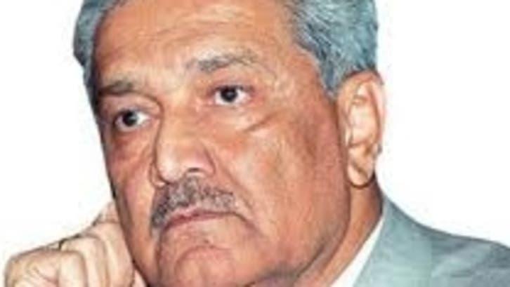 محسن پاکستان ڈاکٹرعبد القدیر خان خالق حقیقی سے جا ملے