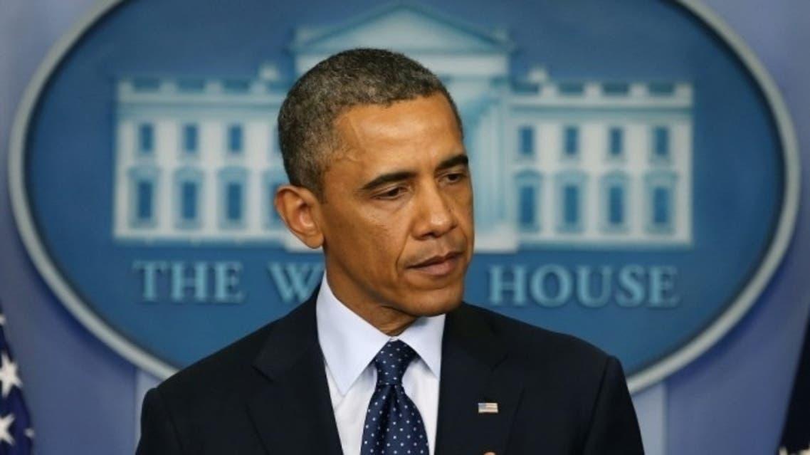 Obama-File Photo
