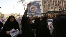 Election campaign finally warms up on Tehran streets