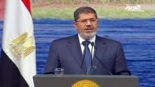 Egypt's Mursi warns all options open over Ethiopia Nile dam dispute