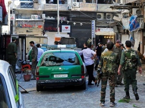 40 قتيلاً من قوات الأسد وحزب الله في كمين للحر بريف حلب