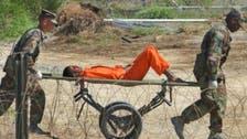 أغرب دعوى.. حالات سرطان في معتقل غوانتنامو