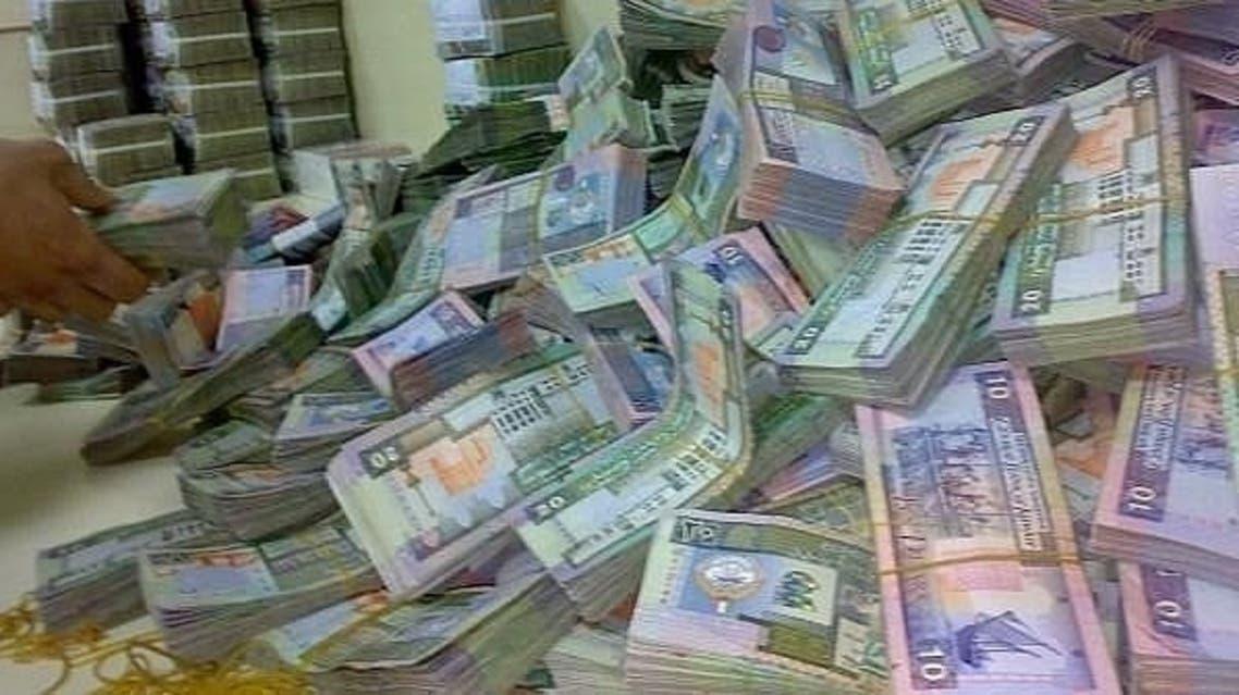 العملة الكويتية