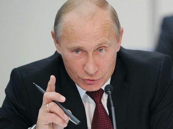 بوتين يمضي قدماً في إجراءات ضم القرم إلى روسيا