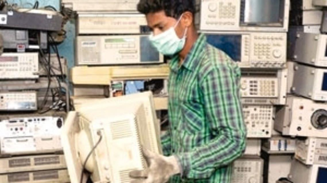 عمالة هندية