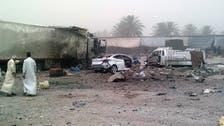 Al Qaeda, Sunni insurgents exploit Iraq's sectarian woes